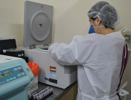 Lacen segue com vigilância genômica para variantes do coronavírus